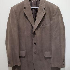 Men's Brown Andrew Fezza Sportcoat